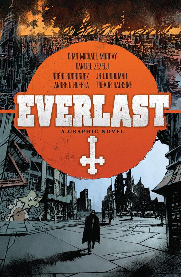 EverlastCover