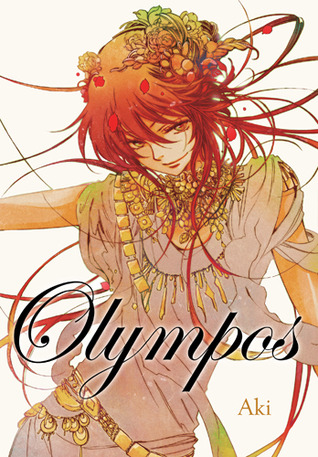 olympos cover